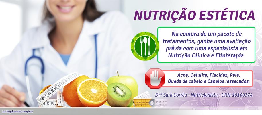 Nutrição Estetica